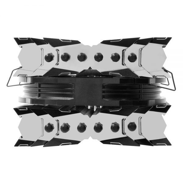Silver Arrow ITX